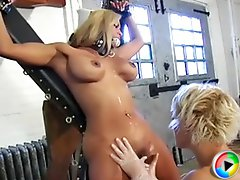 Sexy Dylan gets a break and must now coax an orgasm from Maxine X`s juicy cunt
